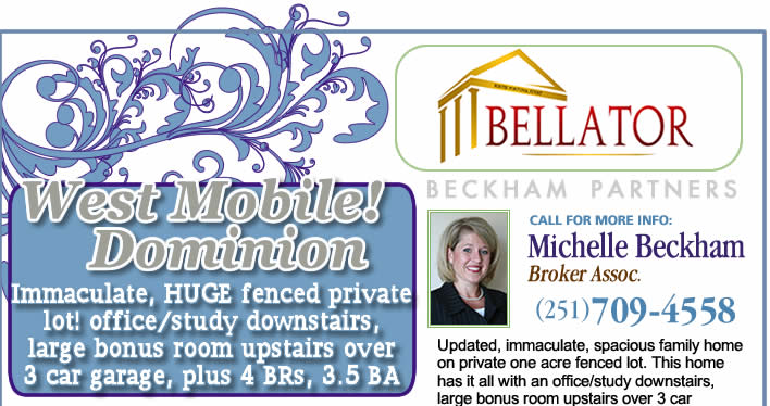 Beckham Partners - Experience the Difference a Real Estate TEAM can make!